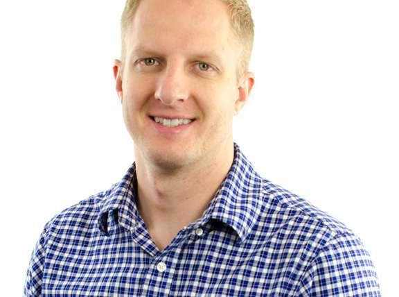 Pastor Aaron Lauer