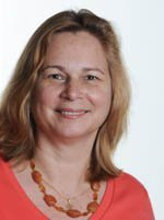 Pastor Megan Smith
