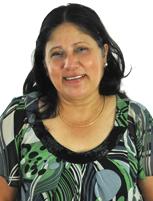 Rosario Noriega