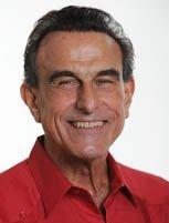 Tony Prinzi