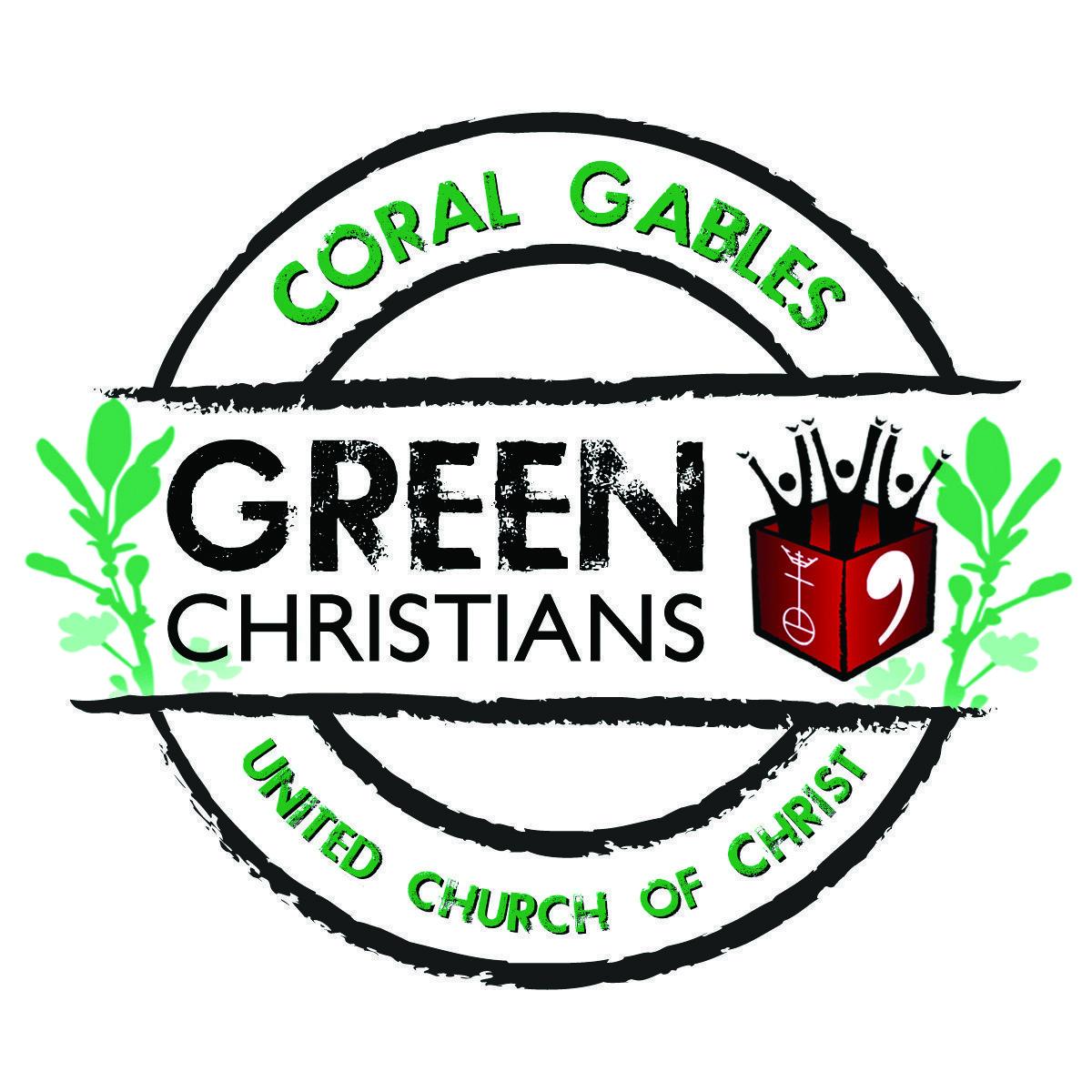 Green Christians Logo
